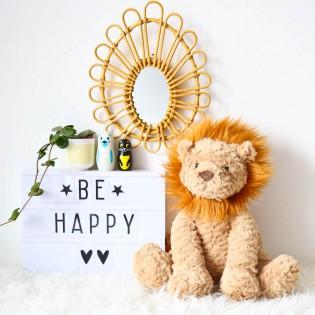 Peluche lion Jellycat