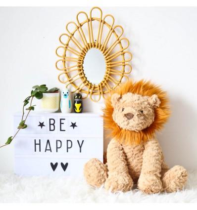 Doudou lion Jellycat