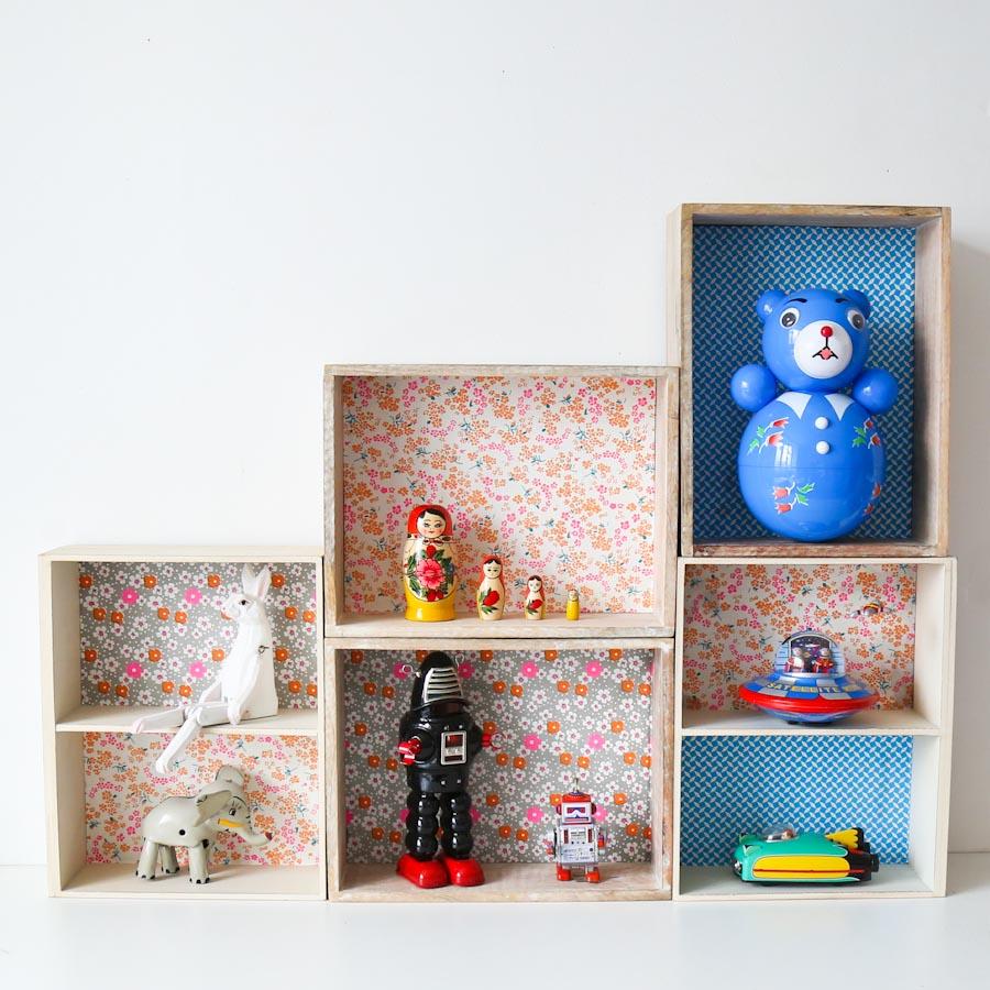 les papiers imprim s petit pan pour customiser des. Black Bedroom Furniture Sets. Home Design Ideas